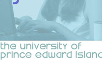 Computer Science and Information Technology at the University of Prince Edward Island
